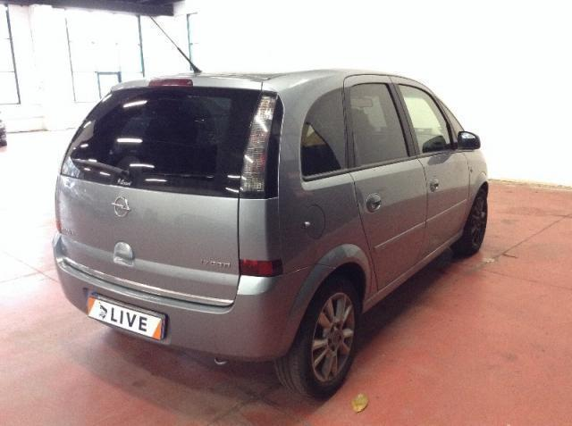 sold opel meriva 1 7 cdti 125cv used cars for sale autouncle. Black Bedroom Furniture Sets. Home Design Ideas