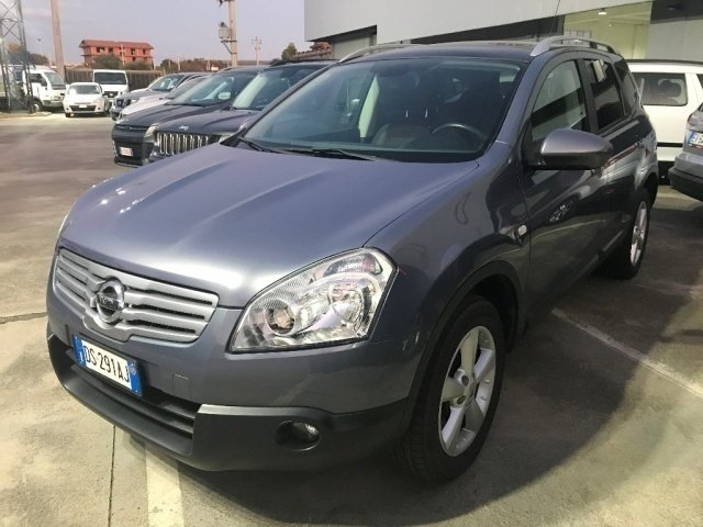 sold nissan qashqai 2 qashqai 2 2 used cars for sale autouncle. Black Bedroom Furniture Sets. Home Design Ideas