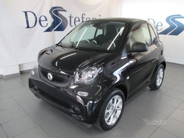 sold smart fortwo coup 60 1 0 you used cars for sale. Black Bedroom Furniture Sets. Home Design Ideas
