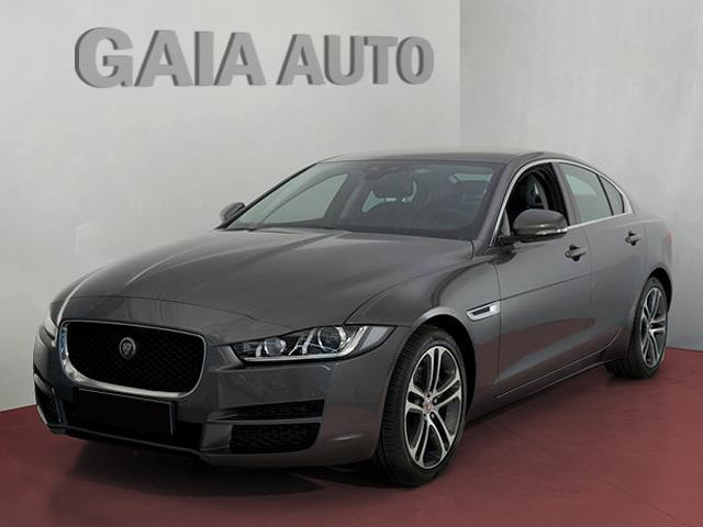 usato 2016 jaguar xe 2 0 diesel 00178 roma rm autouncle. Black Bedroom Furniture Sets. Home Design Ideas