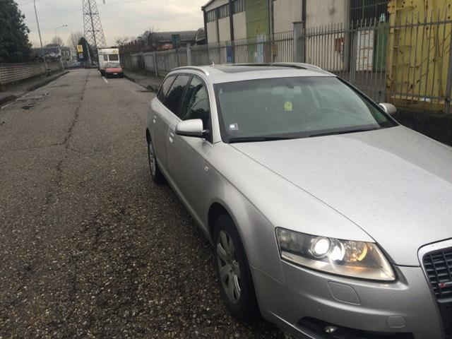 Sold Audi A6 2 7 V6 Tdi Av Qu Ti Used Cars For Sale Autouncle