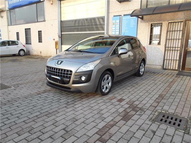 sold peugeot 3008 1 6 hdi 110cv bu used cars for sale autouncle. Black Bedroom Furniture Sets. Home Design Ideas