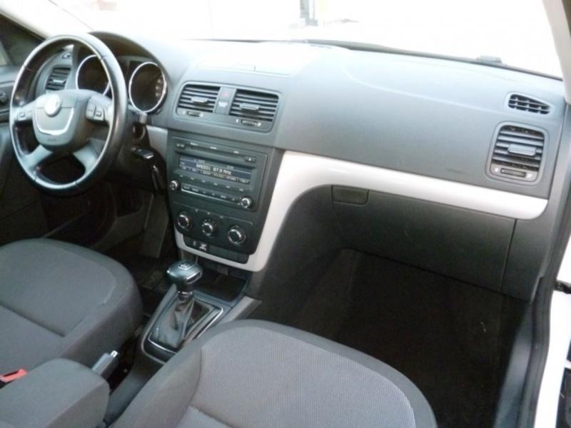 sold skoda yeti 1 2 tsi dsg advent used cars for sale autouncle. Black Bedroom Furniture Sets. Home Design Ideas