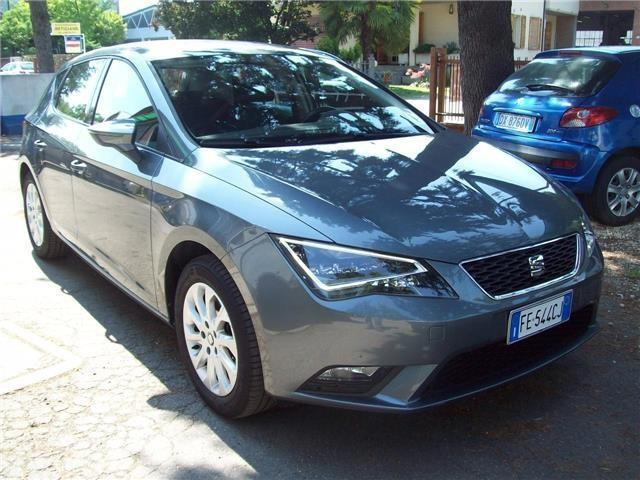 usato 1 9 tdi 110 cv seat leon 2001 km in faenza. Black Bedroom Furniture Sets. Home Design Ideas