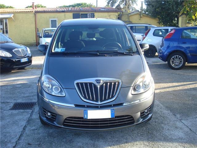 Venduto lancia musa 1 4 8v ecochic g auto usate in vendita - Lancia musa diva ...