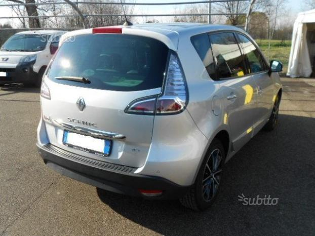 sold renault sc nic x mod 1 6 dci used cars for sale. Black Bedroom Furniture Sets. Home Design Ideas