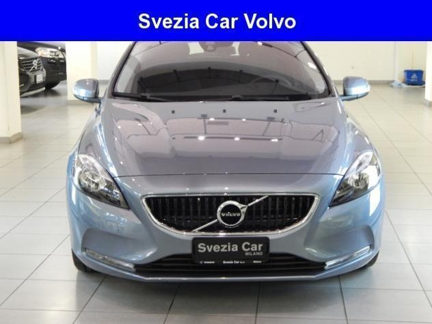 usata Volvo V40 D2 Geartronic Business