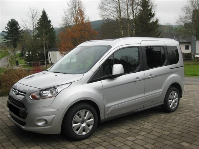 sold ford tourneo connect 1 6 tdci used cars for sale. Black Bedroom Furniture Sets. Home Design Ideas