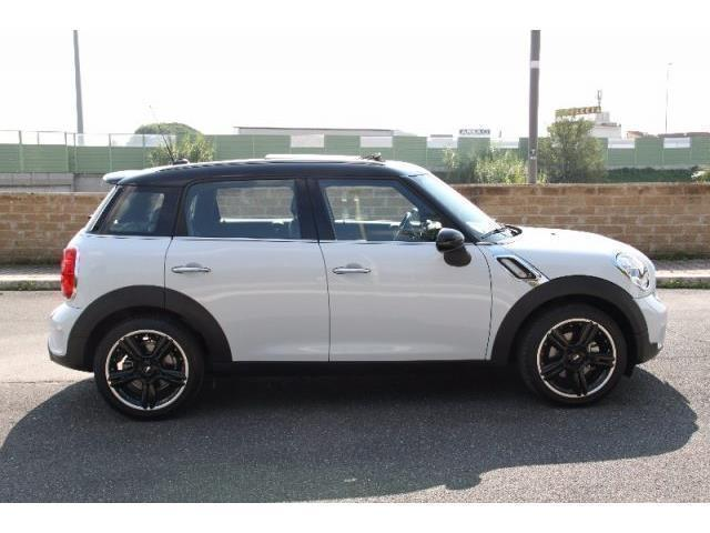 Mini Countryman Cooper Business : sold mini cooper sd countryman bus used cars for sale autouncle ~ Gottalentnigeria.com Avis de Voitures