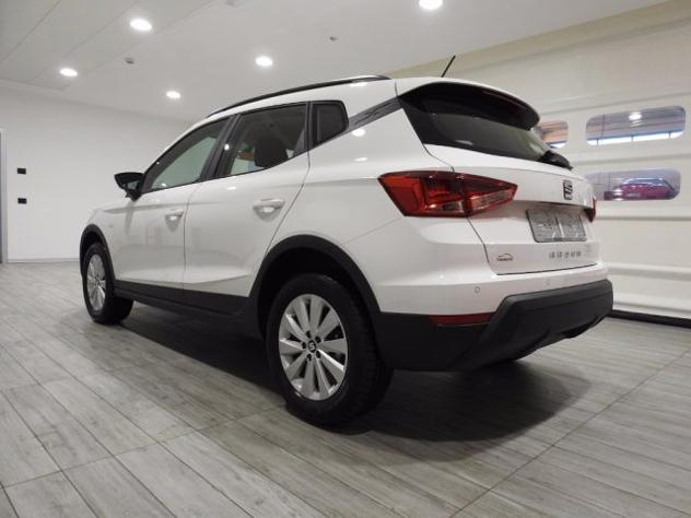 sold seat arona 1 0 ecotsi 115 cv used cars for sale autouncle. Black Bedroom Furniture Sets. Home Design Ideas