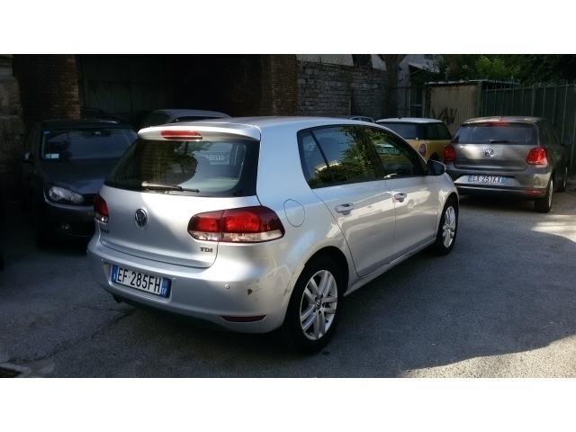 sold vw golf 1 6 tdi dpf 5p comfo used cars for sale autouncle. Black Bedroom Furniture Sets. Home Design Ideas