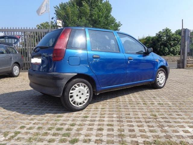 sold fiat punto 60 5 porte selecta used cars for sale autouncle. Black Bedroom Furniture Sets. Home Design Ideas