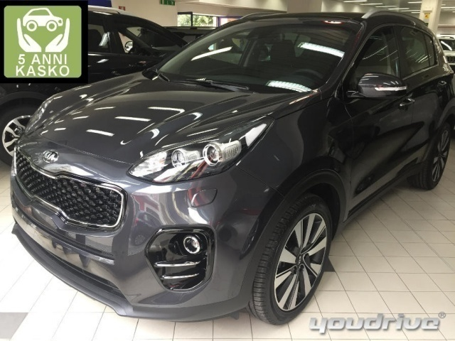 sold kia sportage 2016 1 7 crdi 2 used cars for sale autouncle. Black Bedroom Furniture Sets. Home Design Ideas