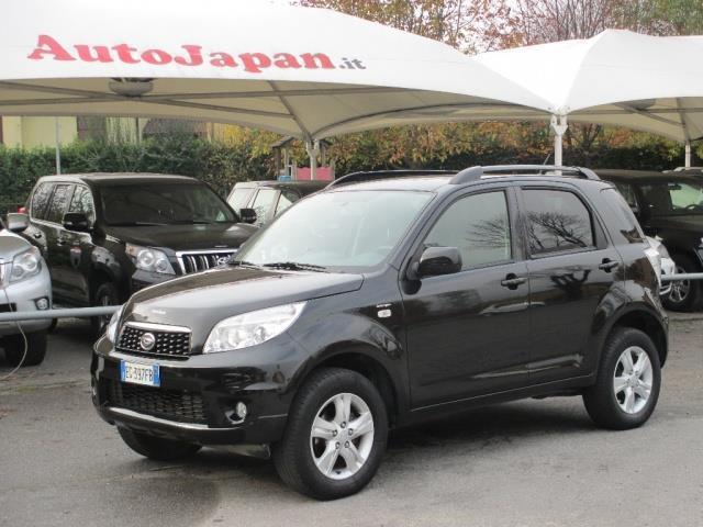 Sold Daihatsu Terios 1 5 2wd B You Used Cars For Sale