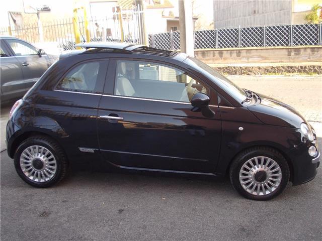 Venduto Fiat 500 0 9 Twinair Turbo Lo Auto Usate In Vendita