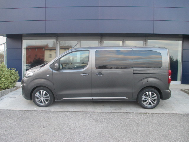 sold peugeot traveller allure 2 0 used cars for sale autouncle. Black Bedroom Furniture Sets. Home Design Ideas