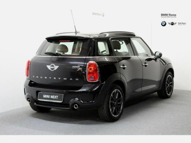 sold mini cooper sd countryman 2 0 used cars for sale. Black Bedroom Furniture Sets. Home Design Ideas