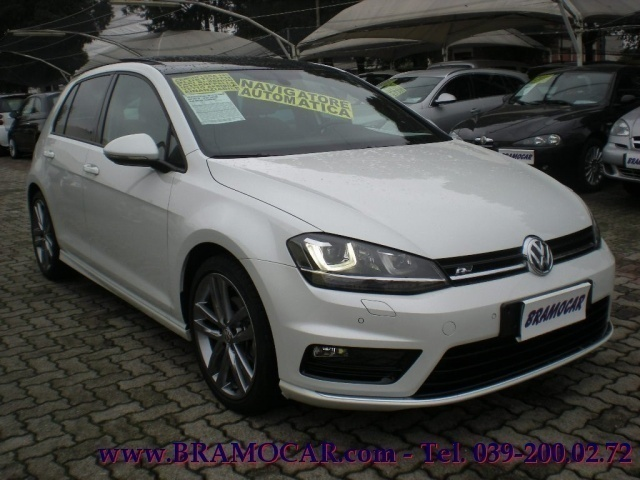 sold vw golf vii 1 4 tsi 150cv act used cars for sale autouncle. Black Bedroom Furniture Sets. Home Design Ideas