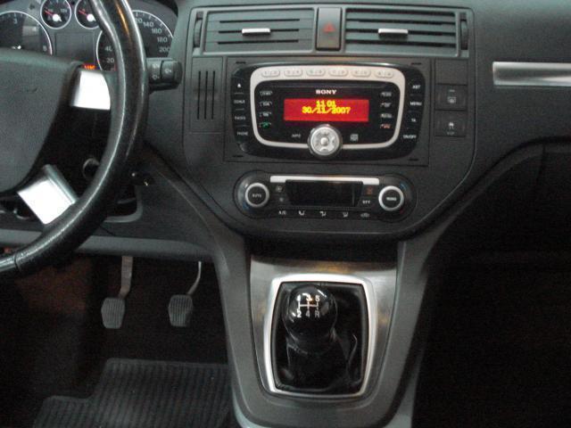 venduto ford c max 1 6 tdci 90cv ti auto usate in vendita. Black Bedroom Furniture Sets. Home Design Ideas