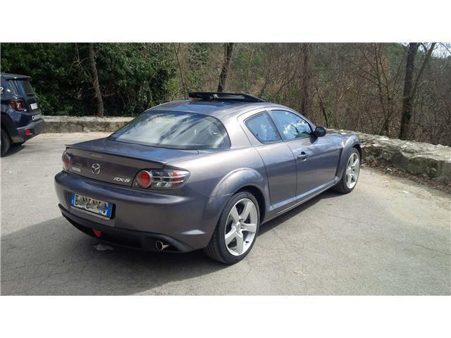 sold mazda rx8 rx 8 1 3 used cars for sale autouncle. Black Bedroom Furniture Sets. Home Design Ideas