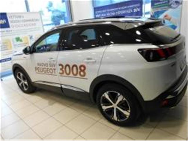 sold peugeot 3008 gt line bluehdi used cars for sale autouncle. Black Bedroom Furniture Sets. Home Design Ideas