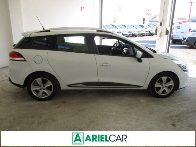 sold renault clio sw 1 5 dci 90cv used cars for sale autouncle. Black Bedroom Furniture Sets. Home Design Ideas