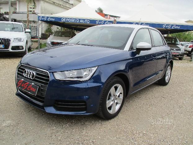 sold audi a1 sportback 1 4 tdi n used cars for sale autouncle. Black Bedroom Furniture Sets. Home Design Ideas