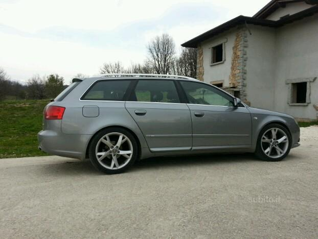 sold audi a4 station wagon used cars for sale autouncle. Black Bedroom Furniture Sets. Home Design Ideas