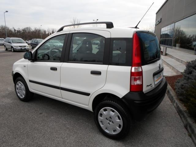 sold fiat panda 4x4 1 2 climbing used cars for sale. Black Bedroom Furniture Sets. Home Design Ideas