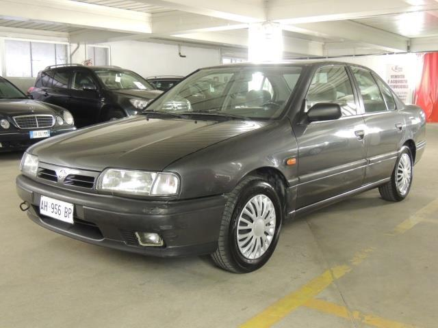 usata Nissan Primera Primera1.6i 16V cat 5 porte SE