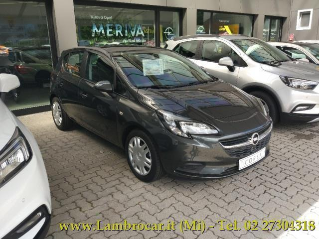 sold opel corsa 1 4 90cv gpl tech used cars for sale autouncle. Black Bedroom Furniture Sets. Home Design Ideas