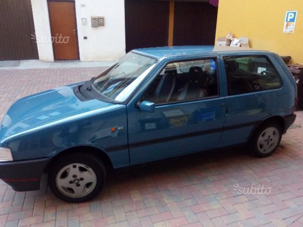 Fiat uno usata 642 fiat uno in vendita autouncle - Porte finestre usate subito ...