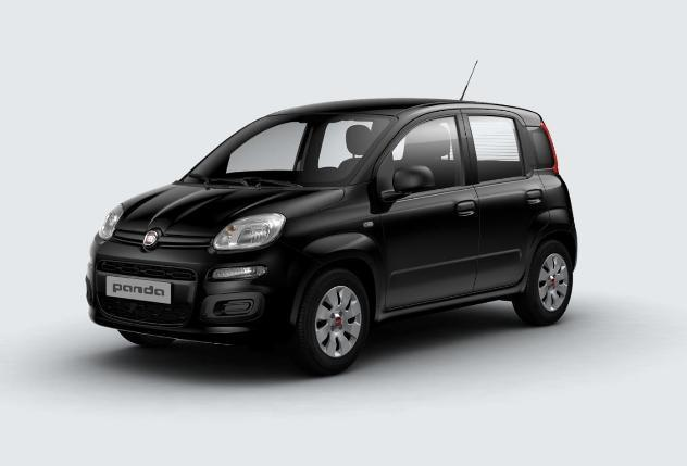 sold fiat panda panda1 2 pop my 20 used cars for sale autouncle. Black Bedroom Furniture Sets. Home Design Ideas