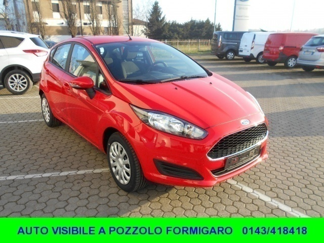 sold ford fiesta plus 1 5 tdci 75c used cars for sale autouncle. Black Bedroom Furniture Sets. Home Design Ideas
