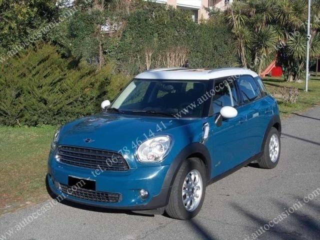 Sold mini countryman usata diesel used cars for sale - Auto usate porta portese roma ...