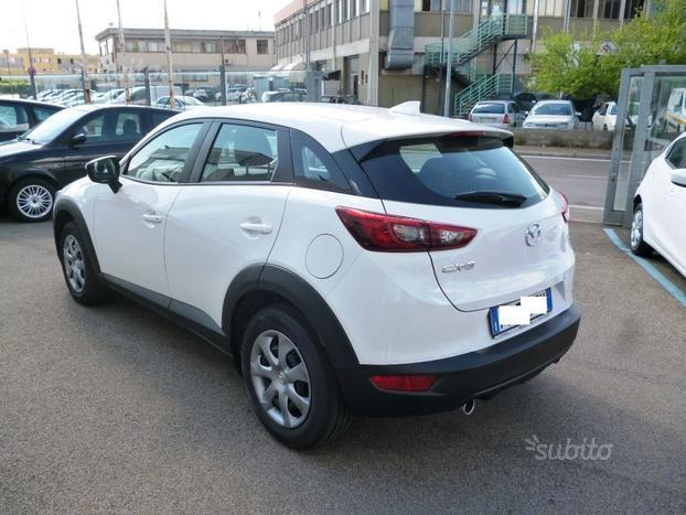 sold mazda cx 3 2 0l skyactiv g 4w used cars for sale autouncle. Black Bedroom Furniture Sets. Home Design Ideas