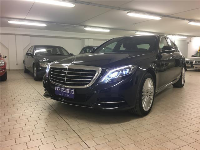 Sold Mercedes S300 Bluetec Hybrid Used Cars For Sale