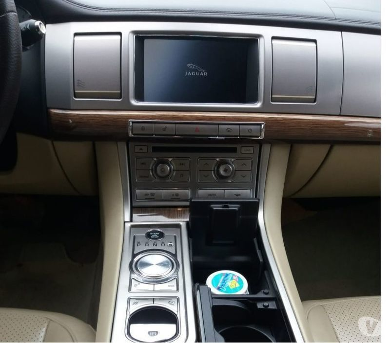 Xf Jaguar For Sale Used: Sold Jaguar XF 3.0 D LUXURY S