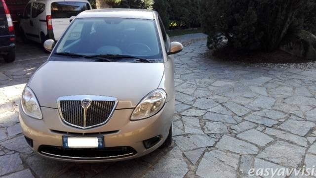 Venduto lancia ypsilon ypsilon1 2 69 auto usate in vendita - Lancia diva usata ...