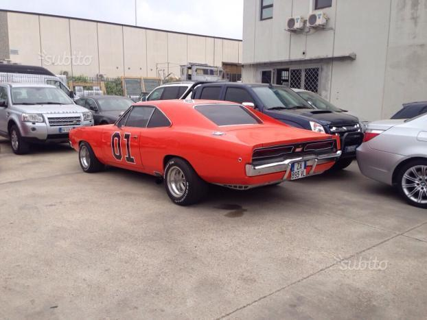 Sold Dodge Charger Generale Lee Used Cars For Sale
