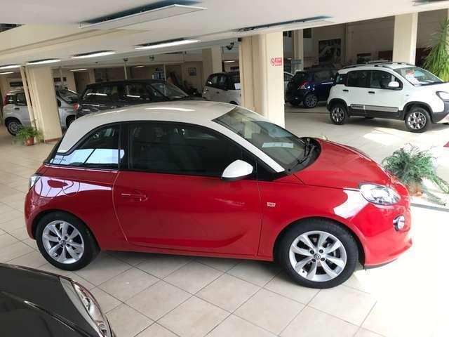 Venduto Opel Adam Rocks 1.2 70 CV X F. - auto usate in vendita