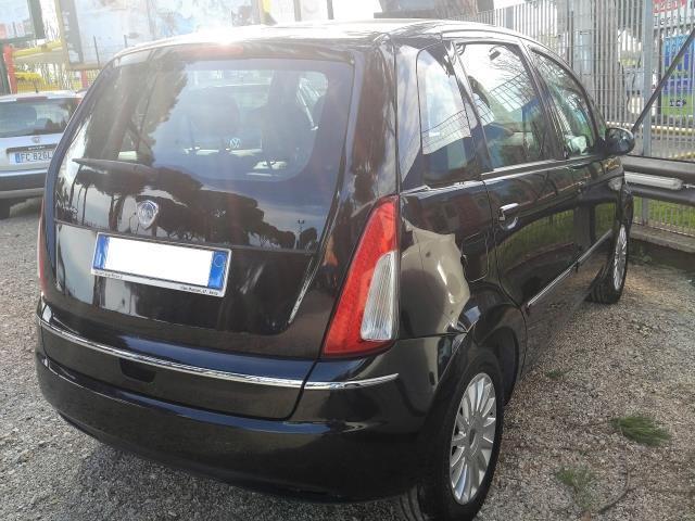 Venduto lancia musa 1 3 mjt 95 cv diva auto usate in vendita - Lancia musa diva ...