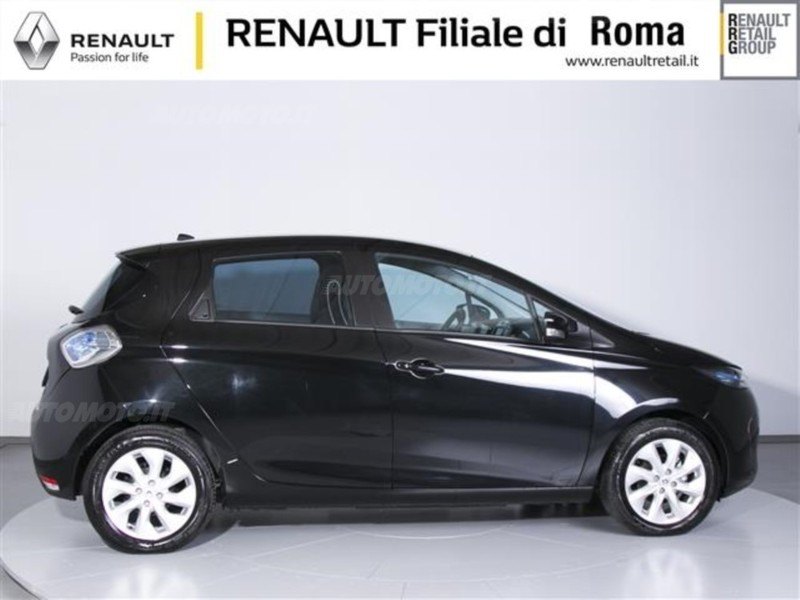 sold renault zoe intens q210 2014 used cars for sale autouncle. Black Bedroom Furniture Sets. Home Design Ideas