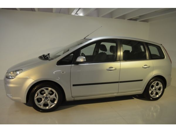 sold ford c max c max 1 serie1 6 used cars for sale autouncle. Black Bedroom Furniture Sets. Home Design Ideas