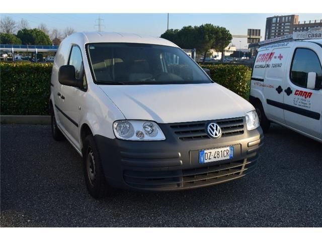 sold vw caddy 1 9 tdi 105cv 4p van used cars for sale autouncle. Black Bedroom Furniture Sets. Home Design Ideas