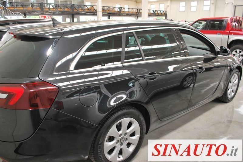 sold opel insignia 2 0 cdti 130cv used cars for sale autouncle. Black Bedroom Furniture Sets. Home Design Ideas
