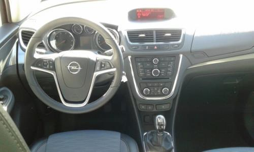 sold opel mokka 1 6 cdti ecotec 13 used cars for sale autouncle. Black Bedroom Furniture Sets. Home Design Ideas