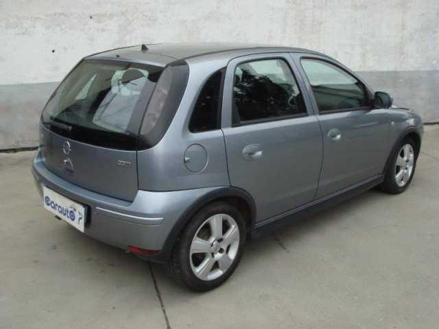 sold opel corsa 1 3 16v cdti cat 5 used cars for sale autouncle. Black Bedroom Furniture Sets. Home Design Ideas