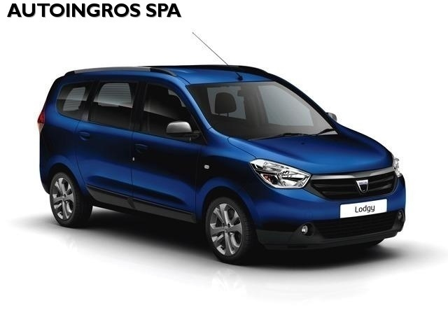 sold dacia lodgy 1 5 dci 90cv 7 po used cars for sale autouncle. Black Bedroom Furniture Sets. Home Design Ideas