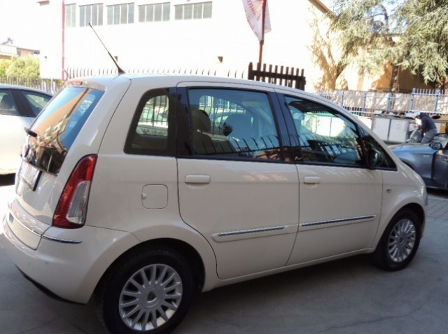 Venduto lancia musa 1 4 16v diva auto usate in vendita - Lancia musa diva ...